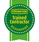 Repair Care Trained Contractor