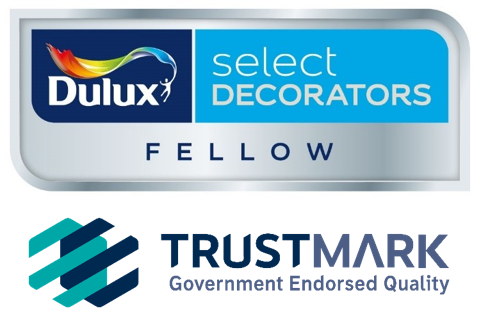 Dulux Select Decorators Fellow Annual Membership with Trustmark Accreditation