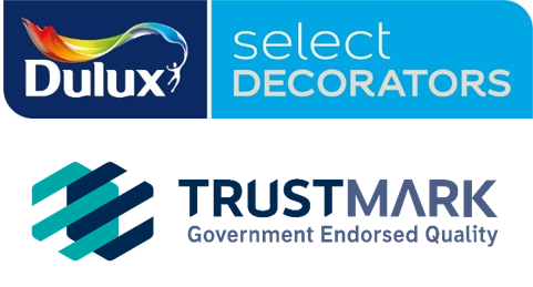 Dulux Select Decorators Annual Membership with Trustmark Accreditation